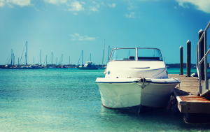 Protect Your Boat - In the Water - Place and Trace